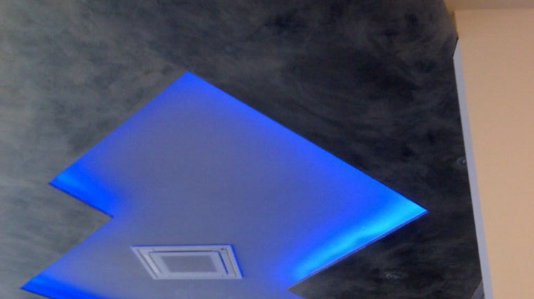 Controsoffitto Led ~ CaNLiC for .